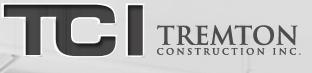 Trempton Construction Logo